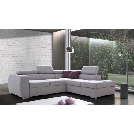 2913 vento l shaped modular sofa