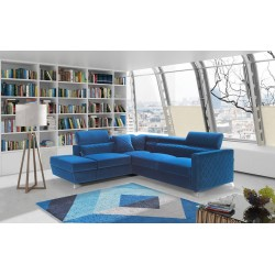 Metro - L Shaped Modular Sofa
