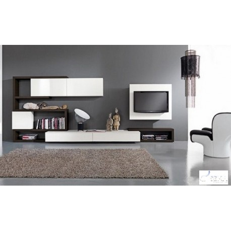 Zibi - lacquer wall set