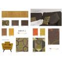 Flavio - L shape modular sofa