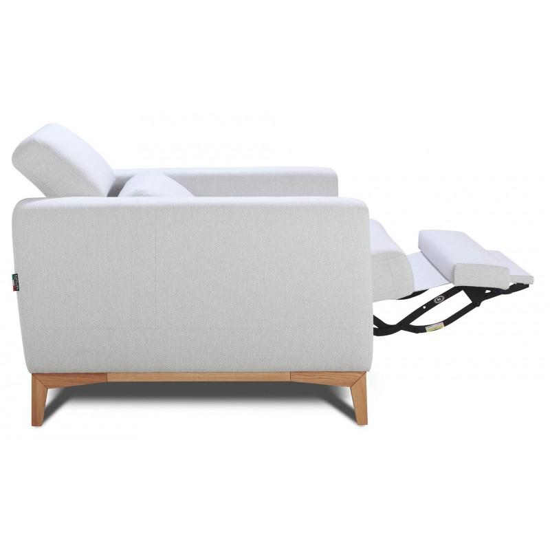 Arezzo Corner Modular Sofa With Ottoman
