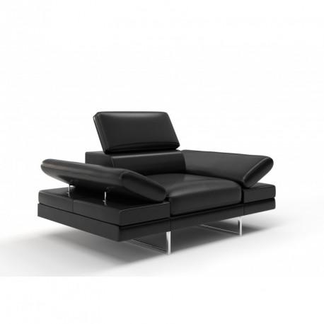 Bruno modern armchair