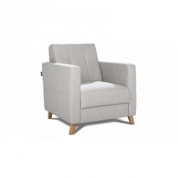 Scandi - Scandinavian style armchair in various finishes