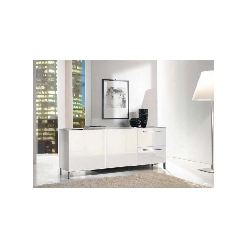 Stella Luxury Lacquered Sideboard Sideboards Sena Home Furniture