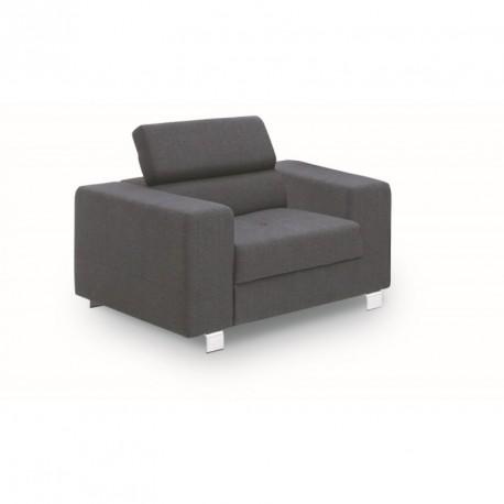 Enzo modern armchair