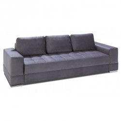 Mateo 3 seater sofa-bed