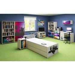 Music - bedroom starter set
