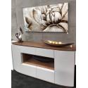 Rona - luxury bespoke sideboard with optional lighting