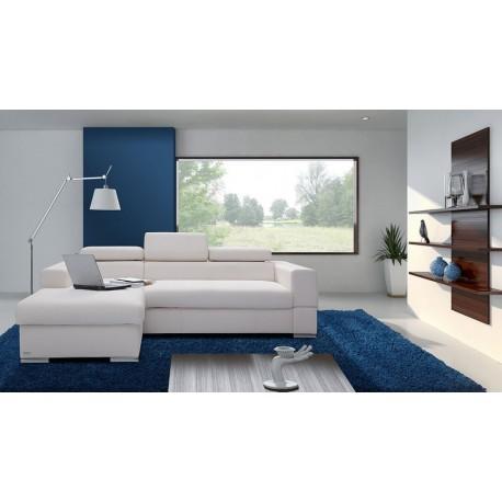 FX - Corner Modular Sofa with sleeping option