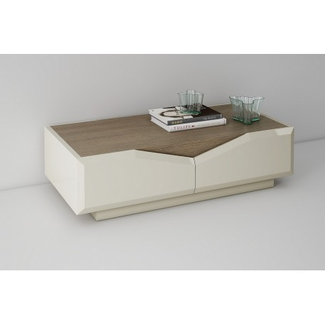 Diam - bespoke lacquer coffee table