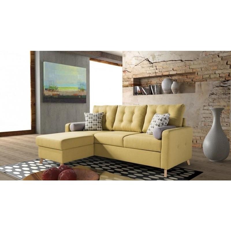 Small Corner Sofa Bed