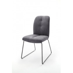 Tessa A - luxury dining chair with various options