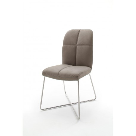 Tessa B - luxury dining chair with various options