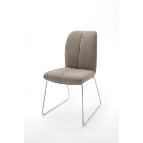 Tessa C - luxury dining chair with various options
