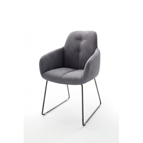 Tessa D - luxury dining chair with various options