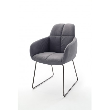 Tessa E - luxury dining chair with various options