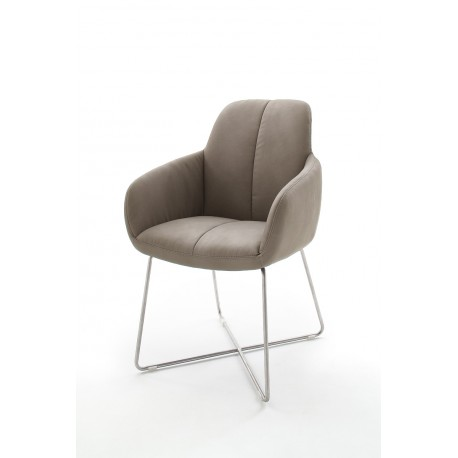 Tessa F - luxury dining chair with various options