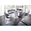Diana- dining chair with various colour options