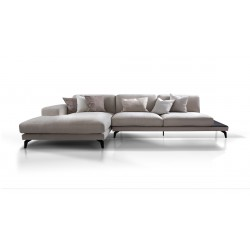 Enjoy - Italian L shape sofa