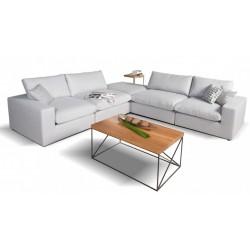 Cube II Corner Modular Sofa
