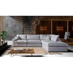 Cube III Corner Modular Sofa