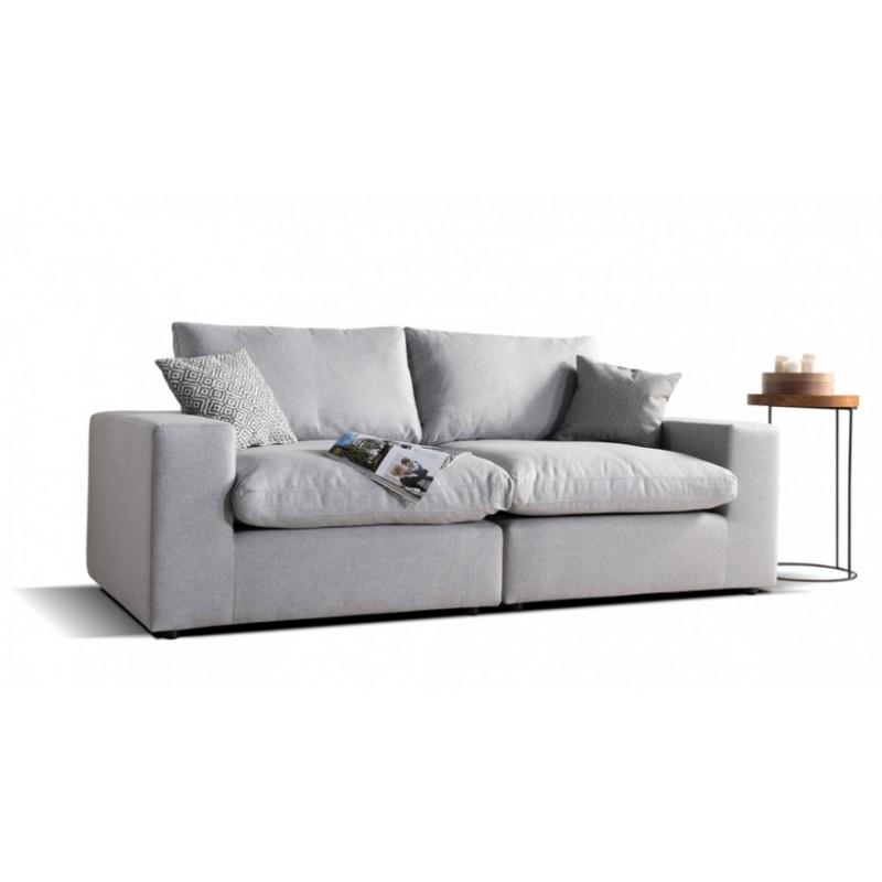 Cube modular bespoke sofa sofas sena home furniture for Sofa bespoke