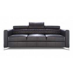 Metro modular 3 seat sofa