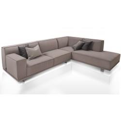 Aero II bespoke corner sofa