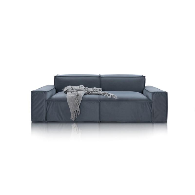 Cushion bespoke modular sofa sofas sena home furniture for Sofa bespoke
