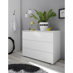 Oslo - chest of drawers