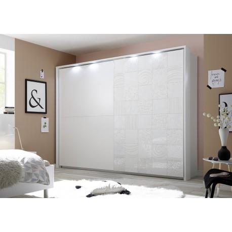 Miro - wardrobe with sliding doors