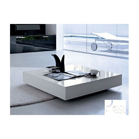 Magic Bespoke Lacquer Coffee Table