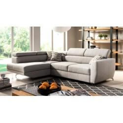 Comezo Corner Modular Sofa Bed