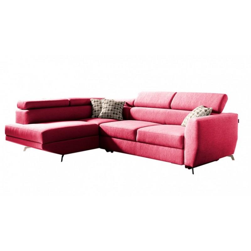 Comezo Corner Modular Sofa Bed - Sofas (3243) - Sena Home Furniture