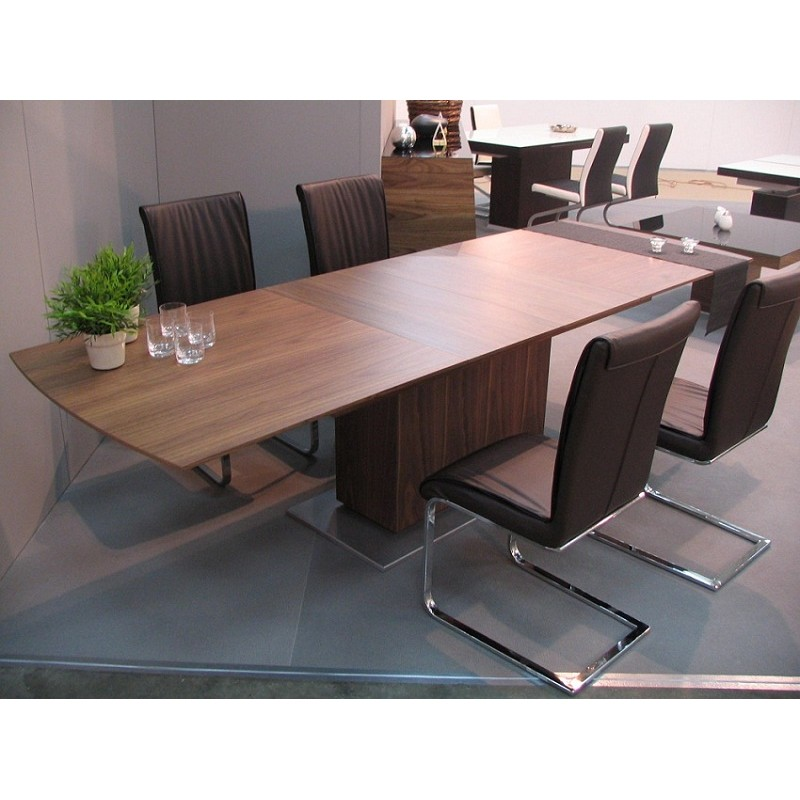 Enigma 2 Dining Table Dining Tables Sena Home Furniture