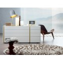 Paolo -large lacquered sideboard