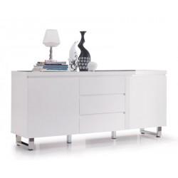 Sydney 166 - high gloss sideboard