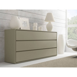 Silvia - lacquer sideboard