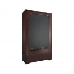 Riva 122cm 2 doors wardrobe