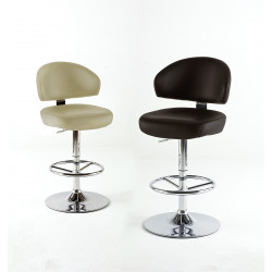 Big Bar Stool in various colour finish