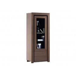 Sempre rotating bar cabinet
