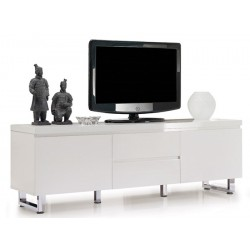 Sydney III - high gloss tv unit