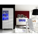 Sydney II - large high gloss sideboard