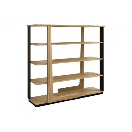 Maganda solid wood bookshelf