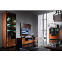 Maganda 182cm assembled tv unit