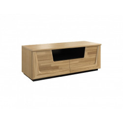 Maganda 121cm assembled tv unit