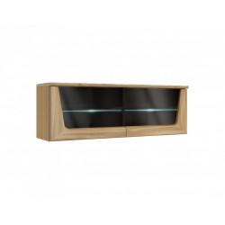 Maganda 121cm hanging glass cabinet
