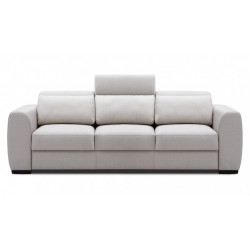 Palazzo 2 seater Sofa with recliner option