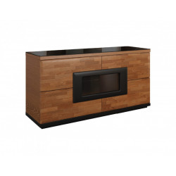 Vigo sideboard with drink section
