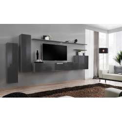 Switch I - modular wall unit